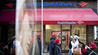 It's a tough time to be a bank, but Bank of America is finding ways to grow