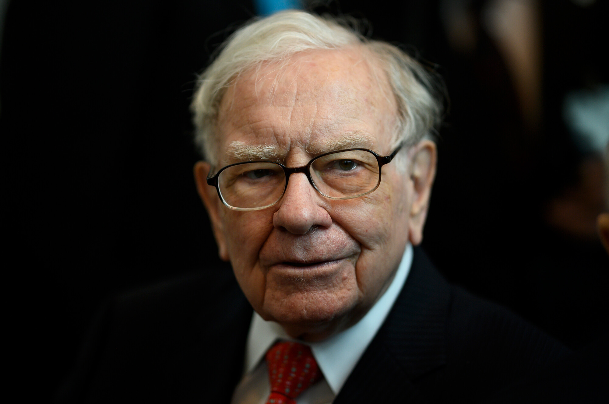 Berkshire Hathaway scraps pipeline purchase because of antitrust concerns