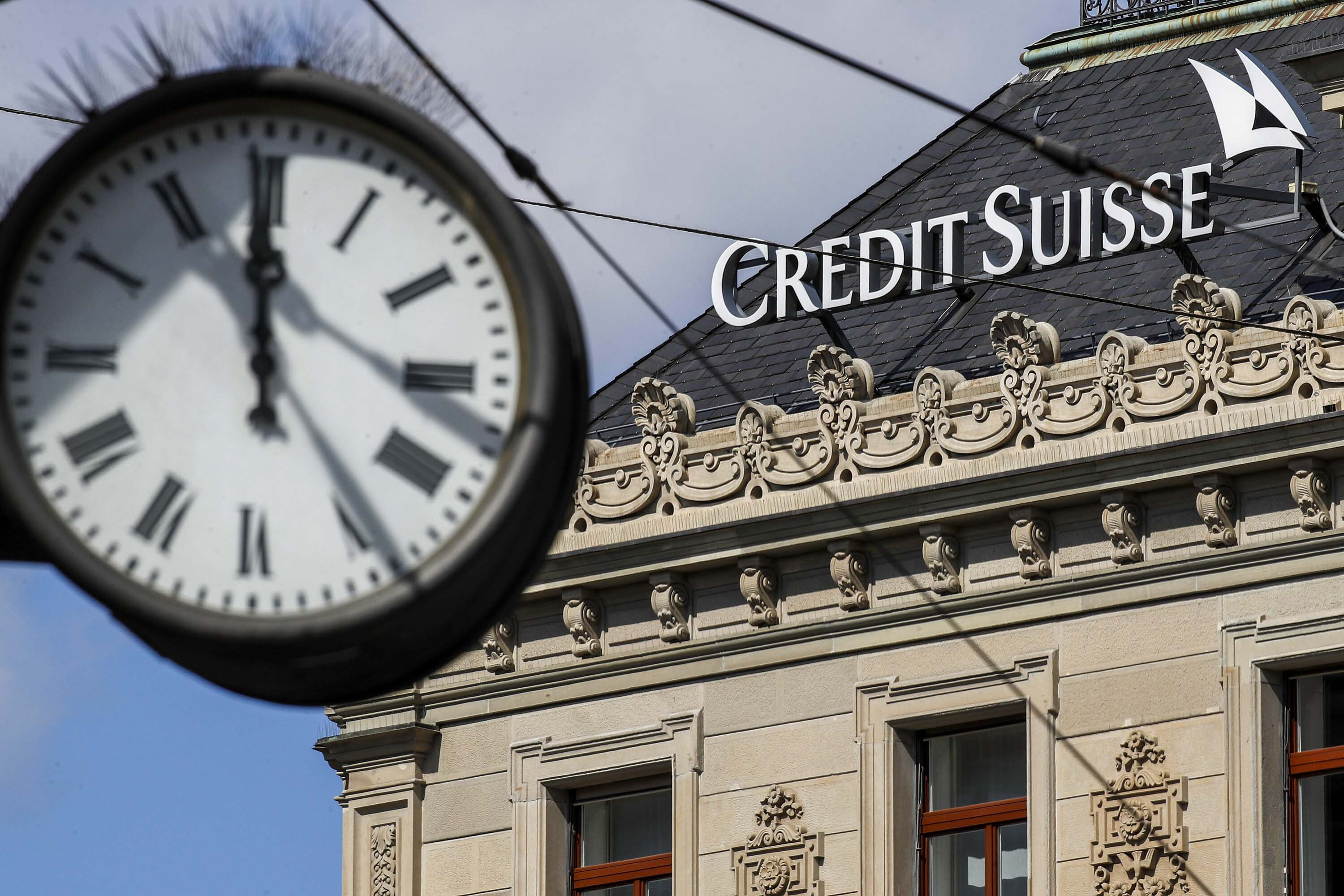 Credit Suisse helped Archegos take 'potentially catastrophic' risks before losing billions when it collapsed