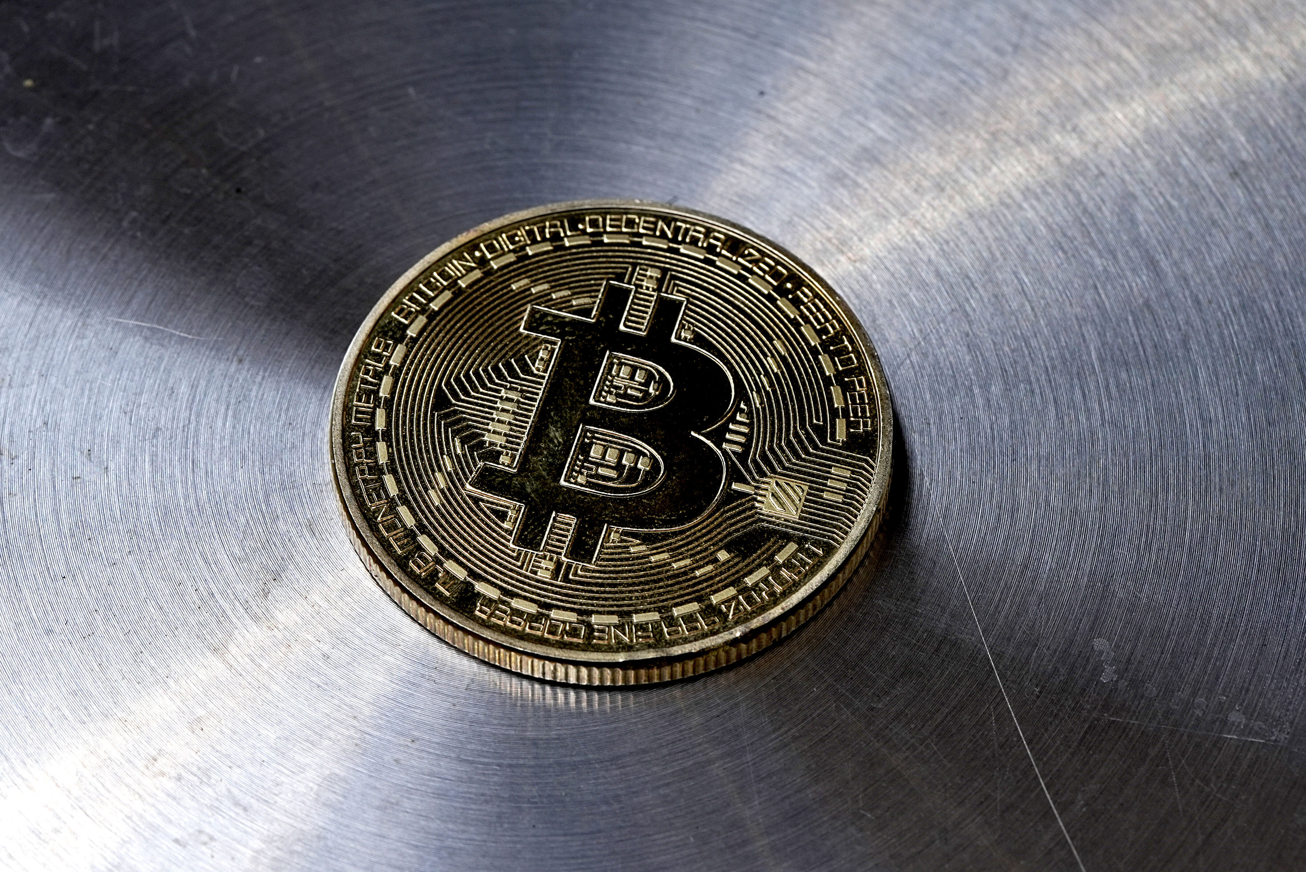 Most cryptos will fail, but bitcoin could be here for good
