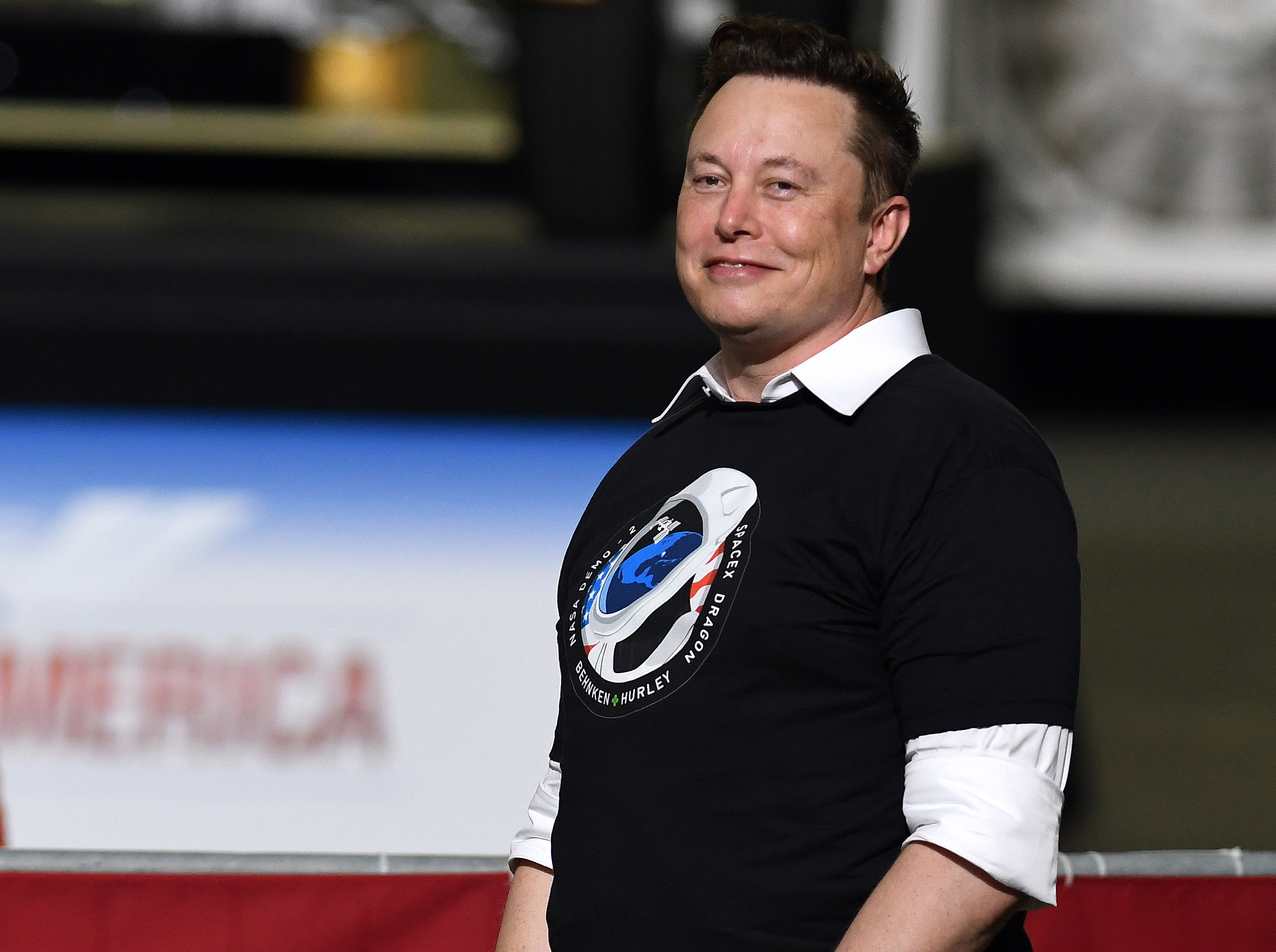 To cap off his amazing week, Elon Musk just made $770 million