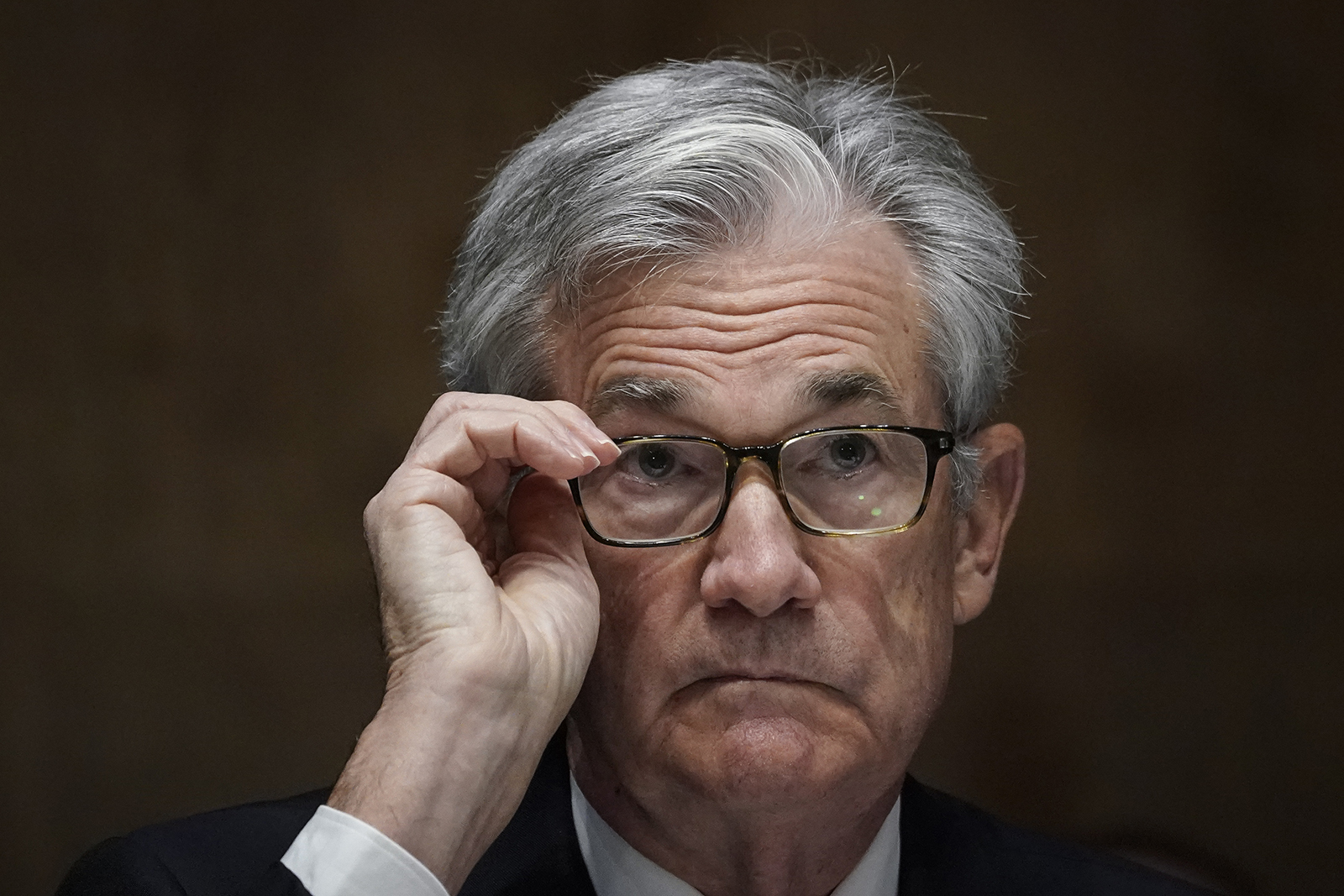 Fed chair calls the economic recovery 'extraordinarily uncertain'