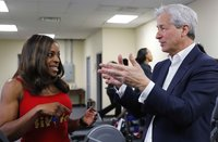 JPMorgan has invested $150 million in Detroit. Now it's adding $50 million more