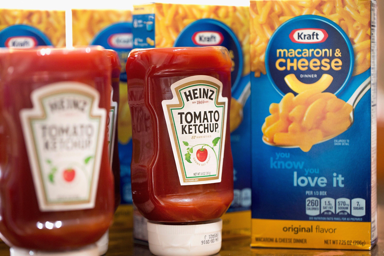 The worst isn't over yet for Kraft Heinz