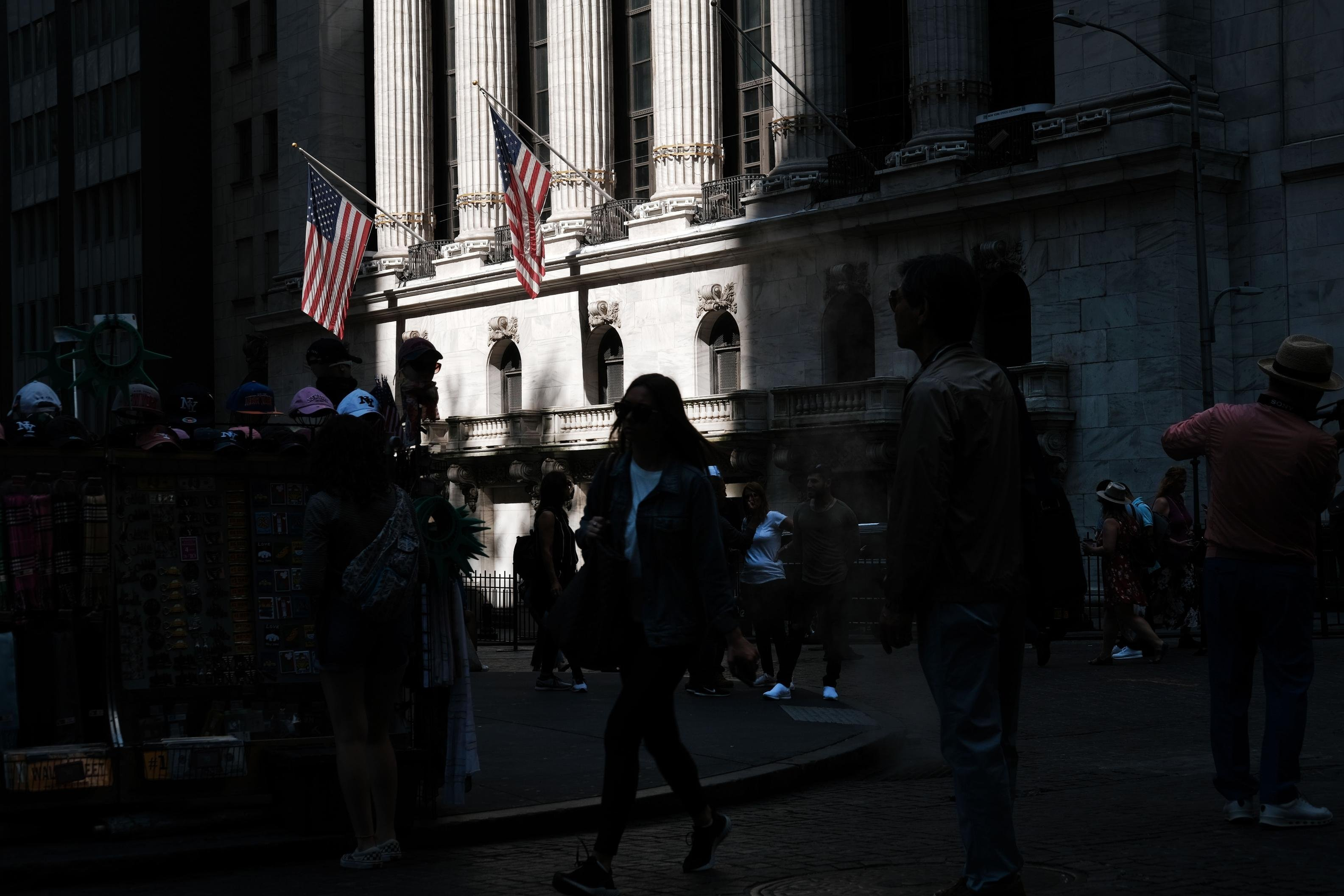 How to avoid a recession: End the trade war