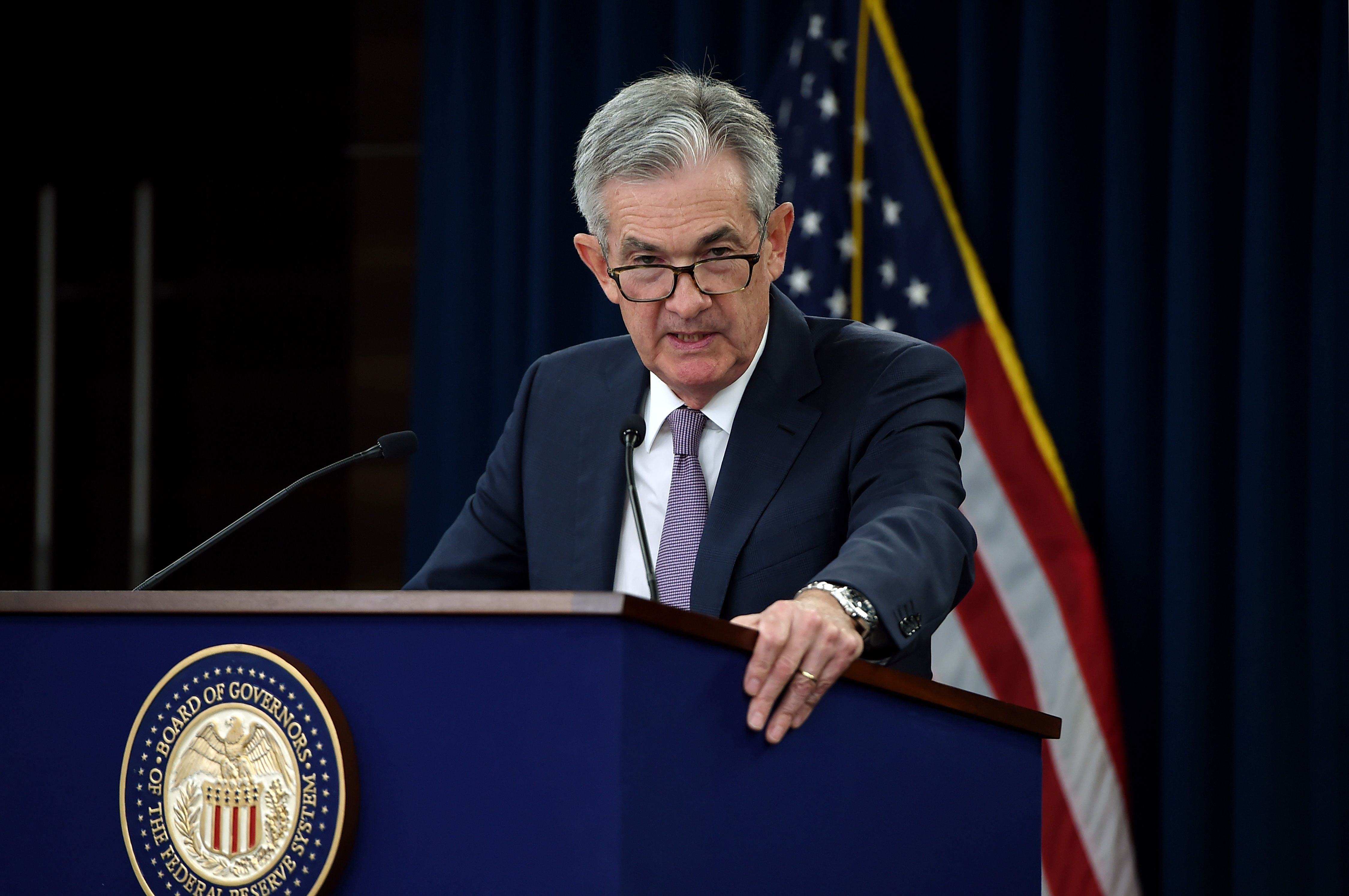 Why the Fed is trying to stay flexible