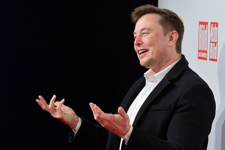 Tesla is walking into the lion's den