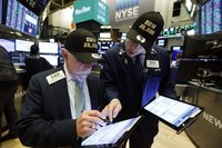 The easy money boom is now coming to an end