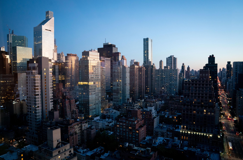 Wealthy real estate developers like Trump score a huge tax break in the stimulus bill