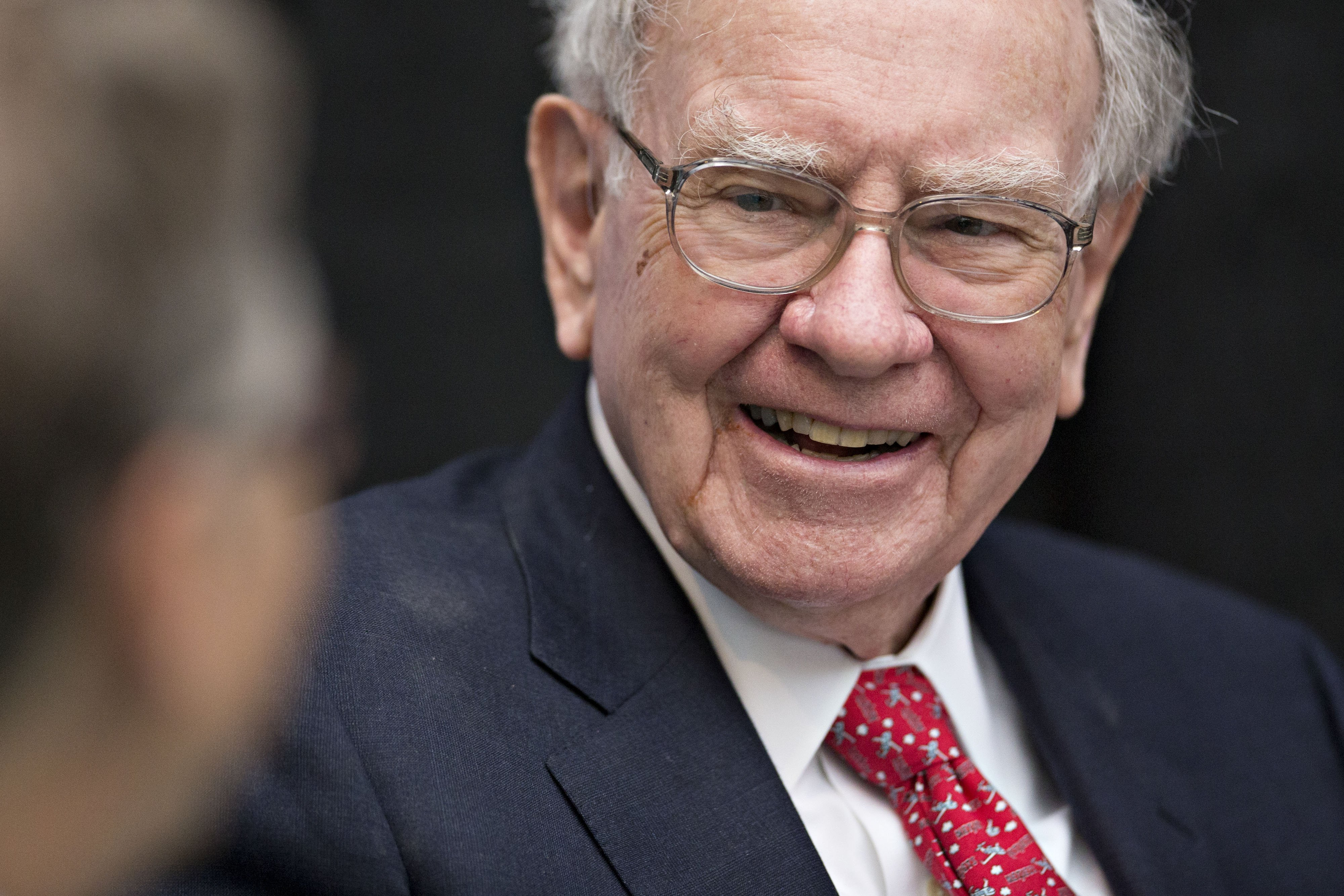 Invest like Warren Buffett — Is this value's time to finally shine?