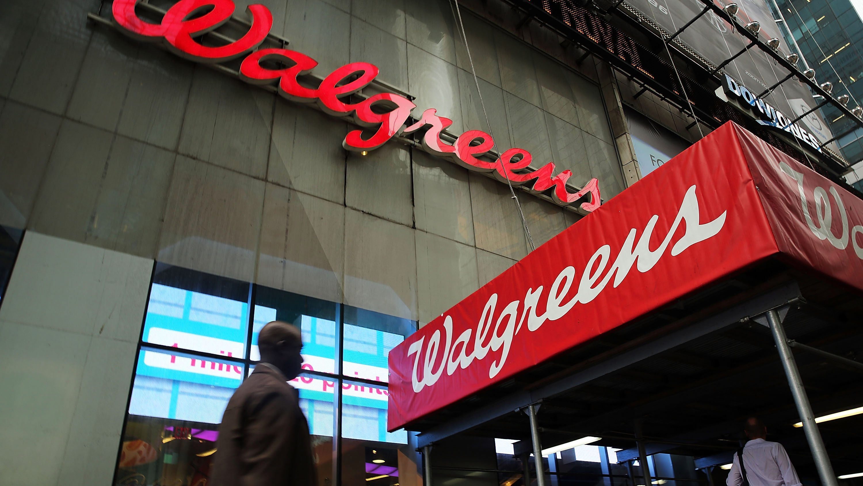 Walgreens could leave the Dow. What should replace it?