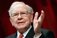 Warren Buffett drops a hint about the future of Berkshire's leadership