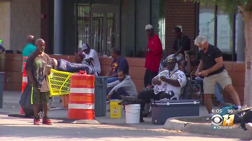 Image for City to provide permanent housing for coronavirus-vulnerable homeless people