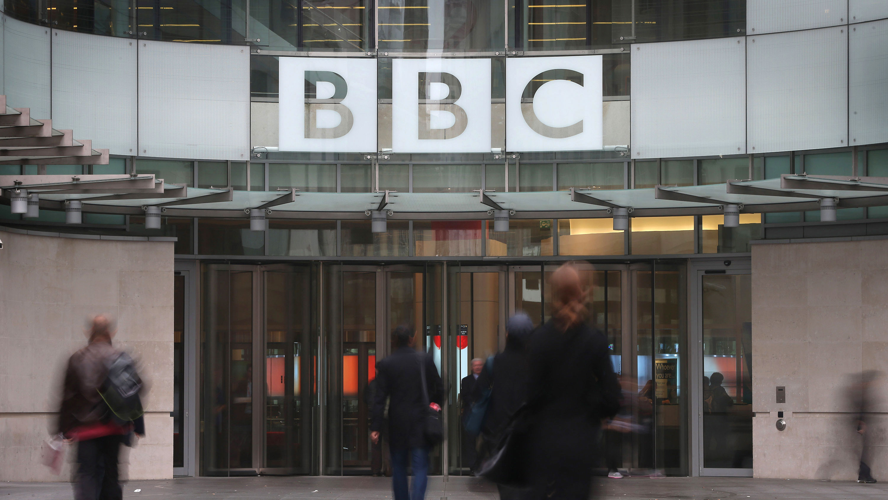 The BBC is nearly 100 years old. Will it survive the next decade?