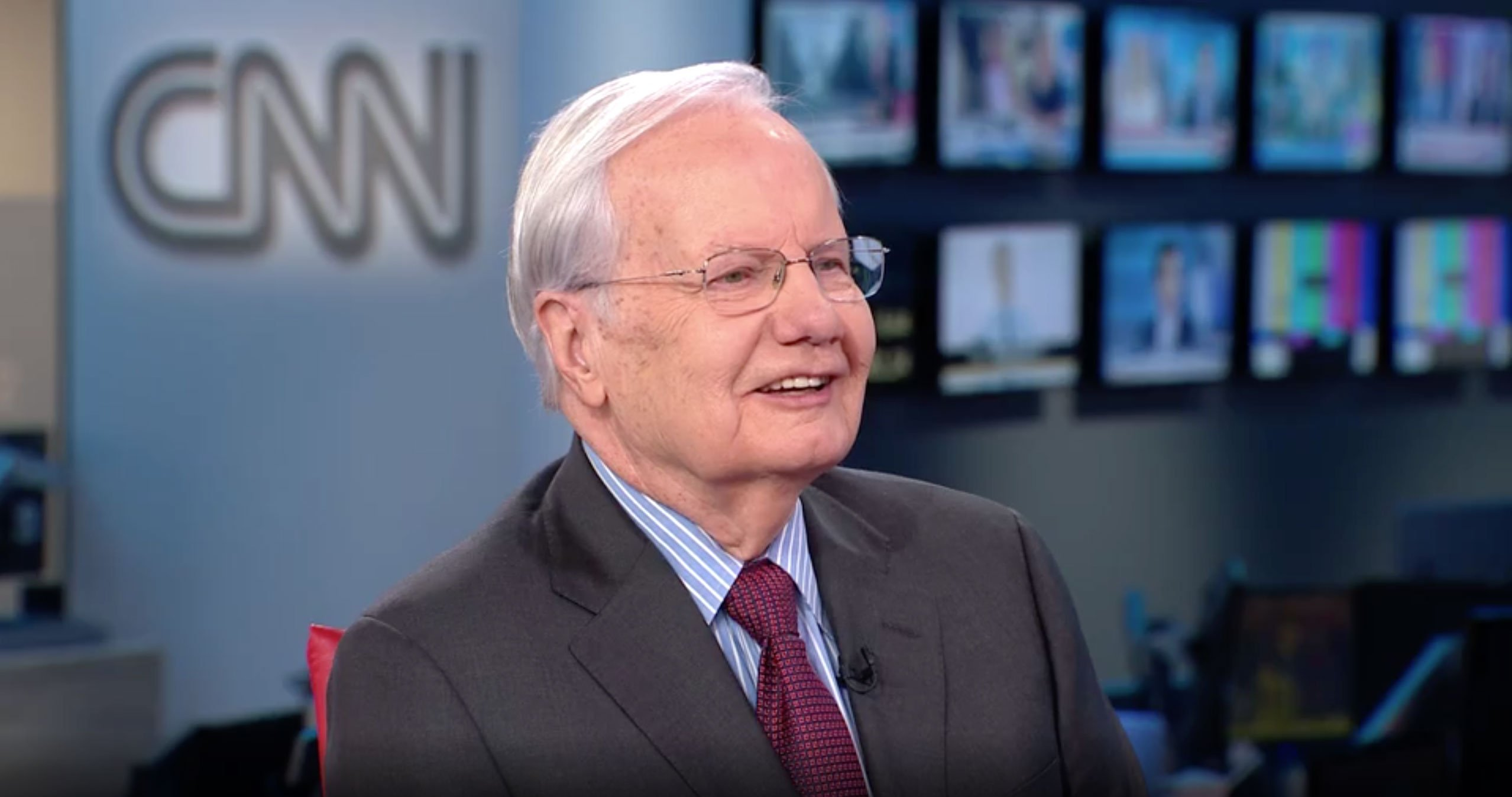 Bill Moyers: 'Do facts matter anymore? I think they do'