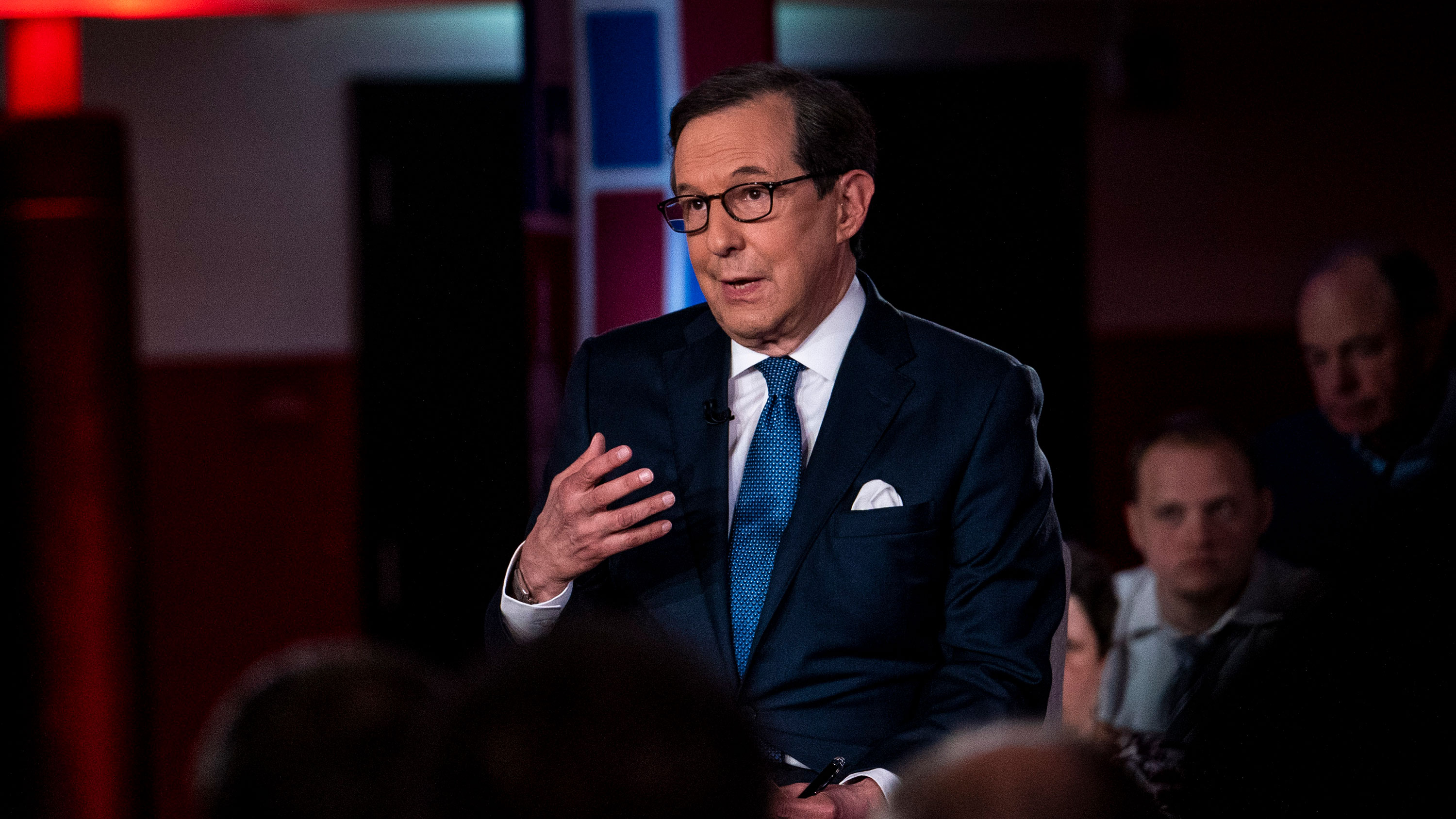 Chris Wallace won't fact check Trump and Biden during the debate