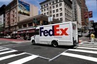 FedEx CEO challenges the New York Times to a debate after critical story