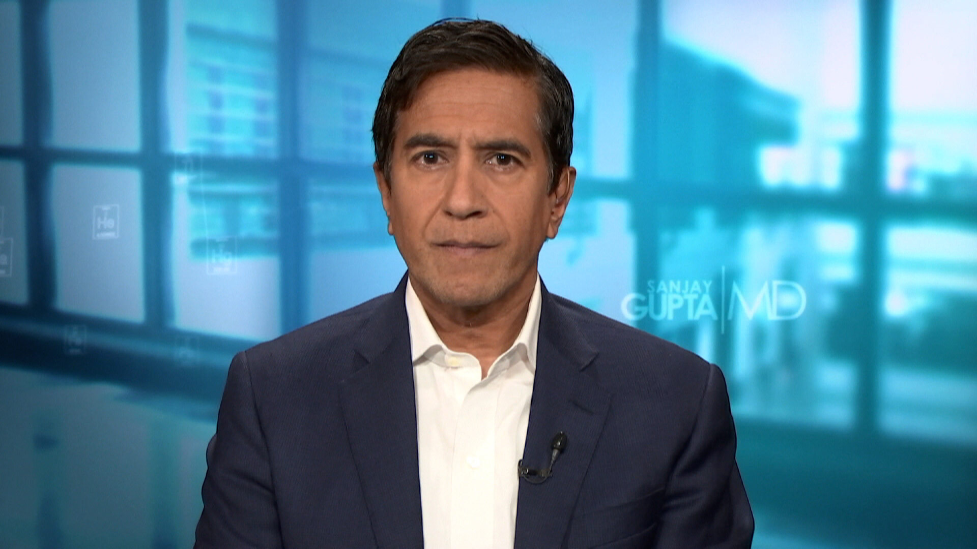 Dr. Sanjay Gupta: Pandemic proofing your life is not what you think