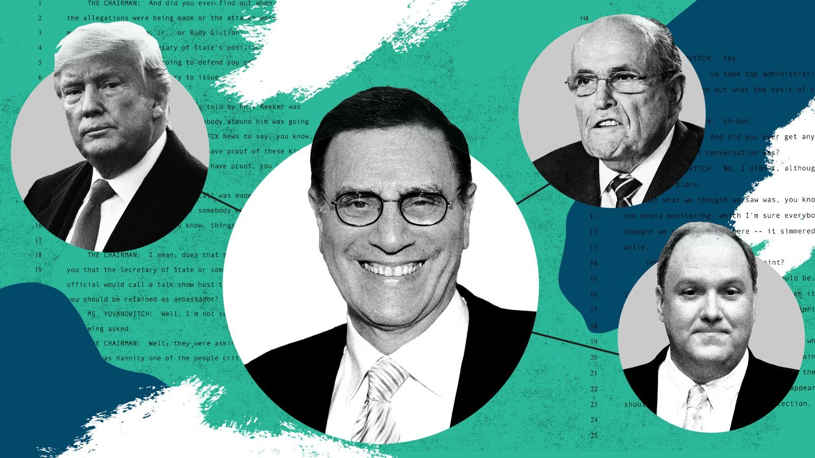 Jimmy Finkelstein, the owner of The Hill, has flown under the radar. But he's played a key role in the Ukraine scandal