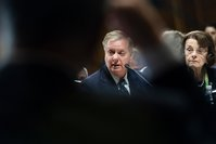 Lindsey Graham faces heat from right-wing media for failure to probe supposed Democratic corruption