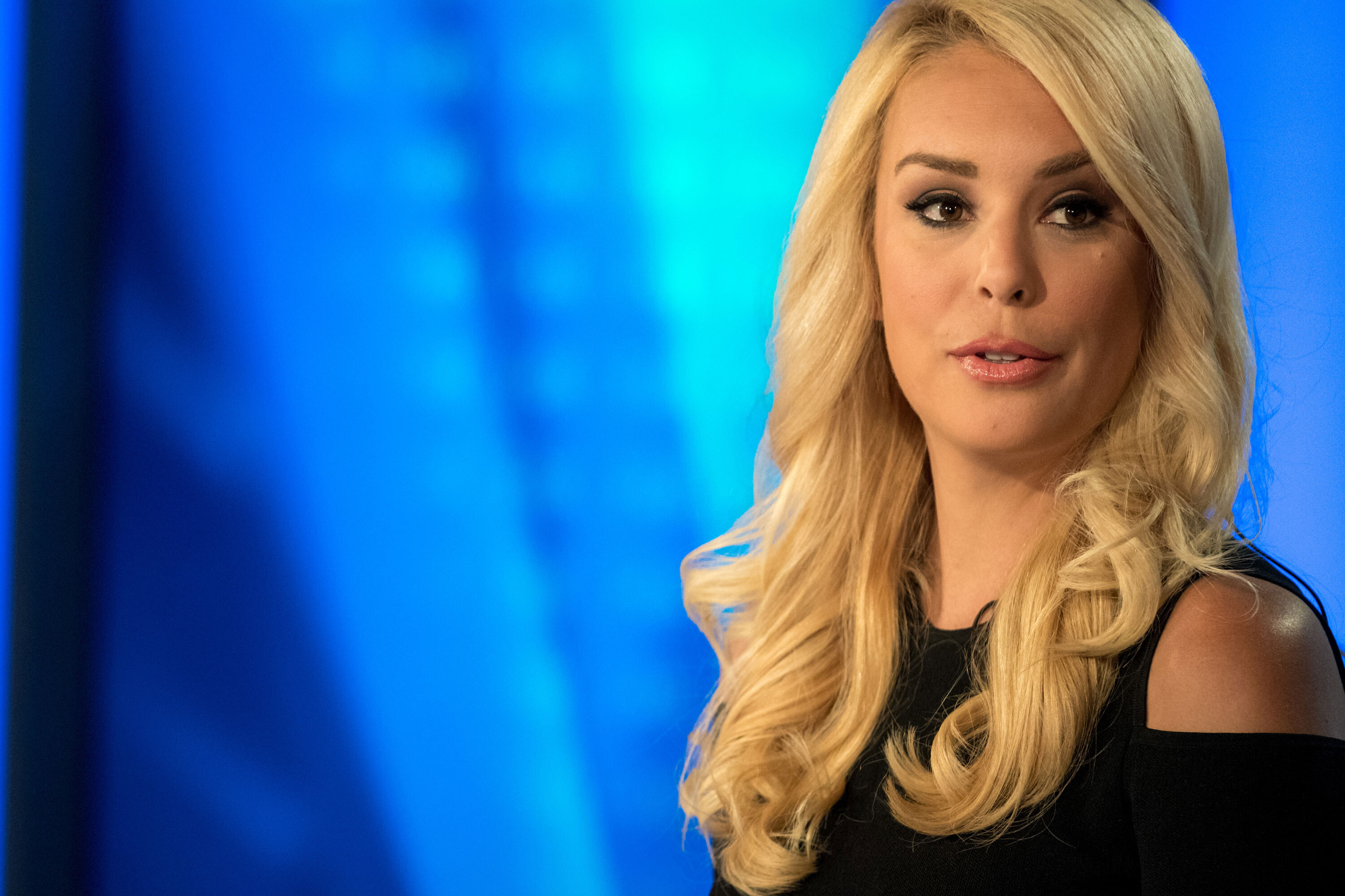 Britt McHenry's sexual harassment lawsuit against Fox News is voluntarily dismissed