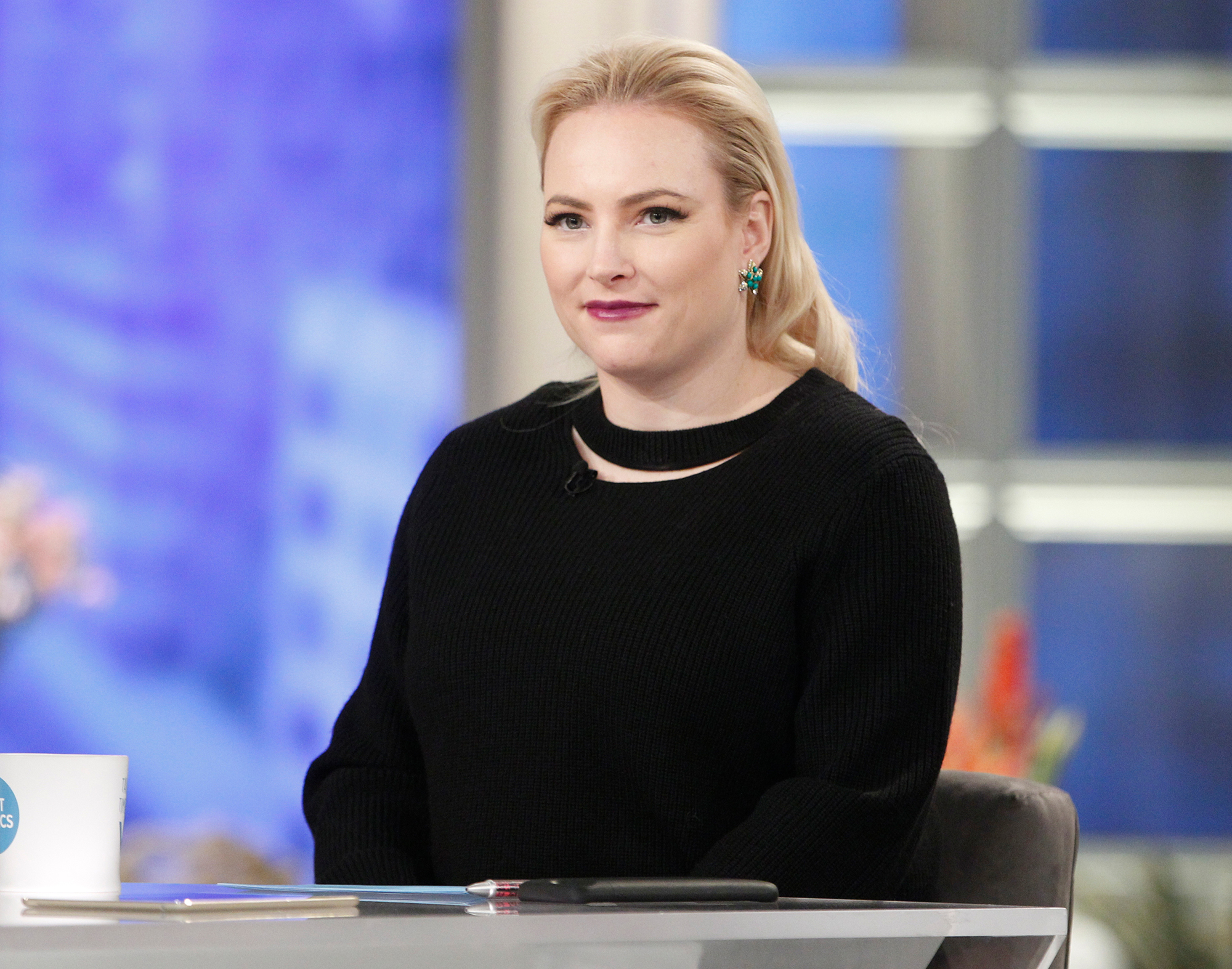 Meghan McCain announces that she is leaving 'The View'