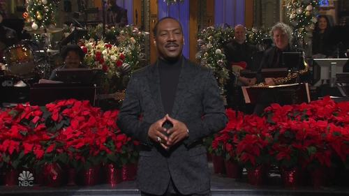 Image for Eddie Murphy's return was SNL's most-watched show in years