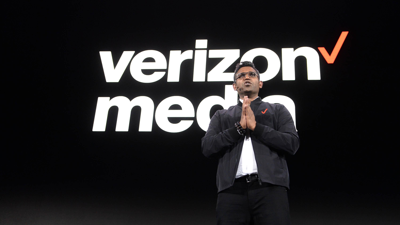 Verizon Media plans to lay off 150 people this week