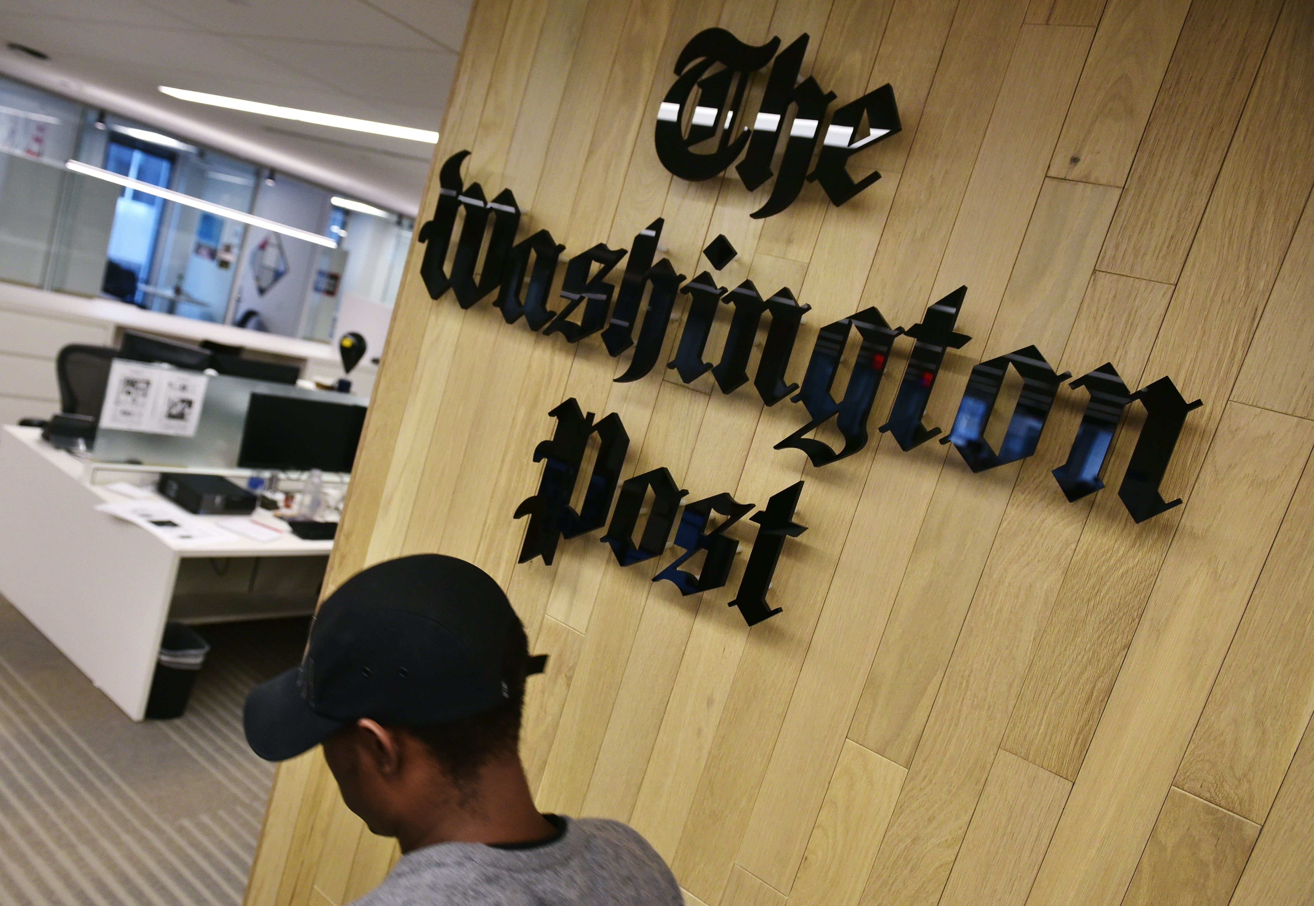 Washington Post expands Spanish language content with podcast and opinion columns