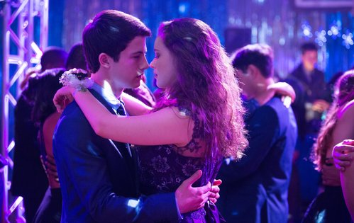 Image for Suicide uptick occurred among teens and tweens following '13 Reasons Why,' study says