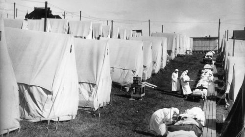 Image for What the 1918 flu pandemic can teach us about coronavirus