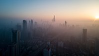 Air pollution can kill, even when it meets air quality guidelines, study finds