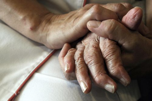 Image for FDA could move closer to approving first new Alzheimer's drug in nearly 20 years