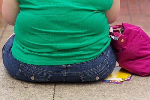 Image for Americans weigh more this decade, but fewer adults want to lose weight
