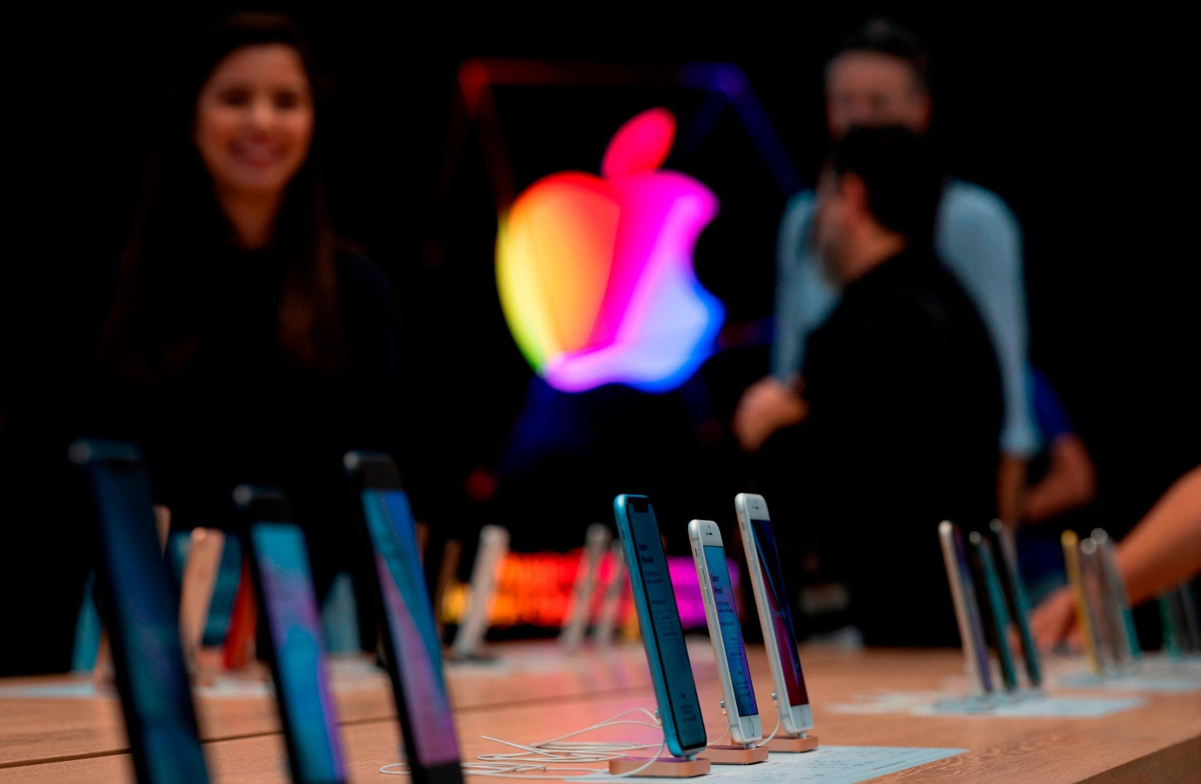 Apple removes vaping apps from App Store