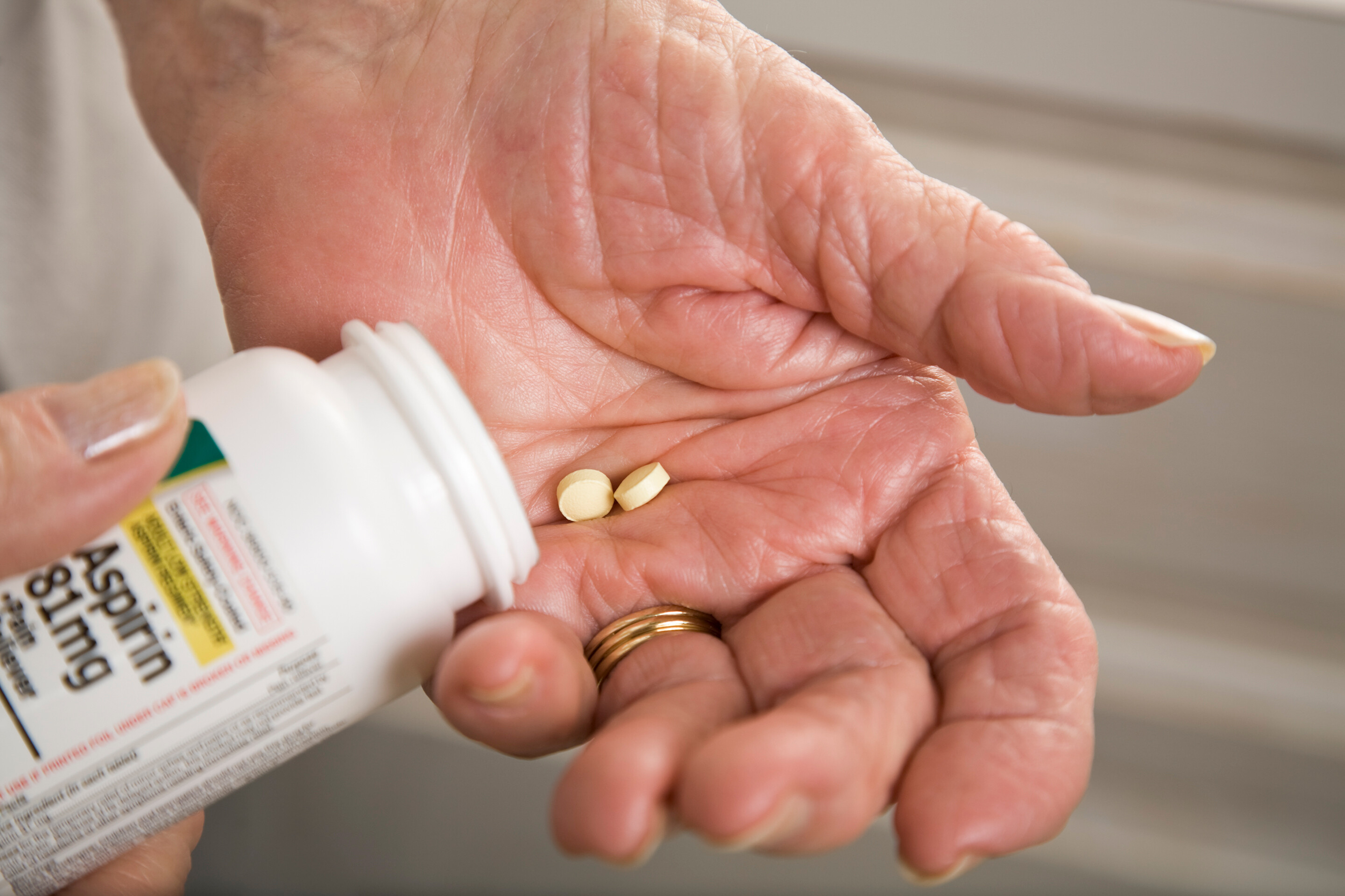 What might be changing on aspirin guidance: An expert weighs in