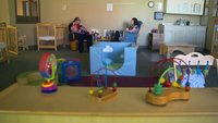 Babies exposed to drugs are kicked out of other daycares. They come here instead