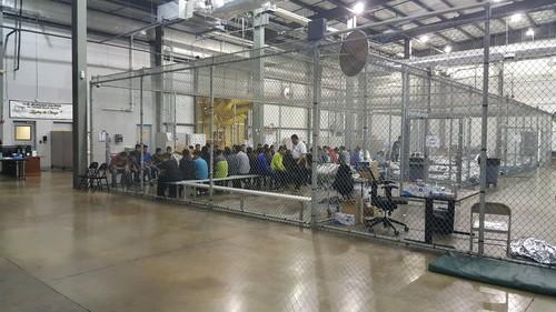 Image for Long-awaited CBP plan for migrant health screenings is 'bare bones' doctor says