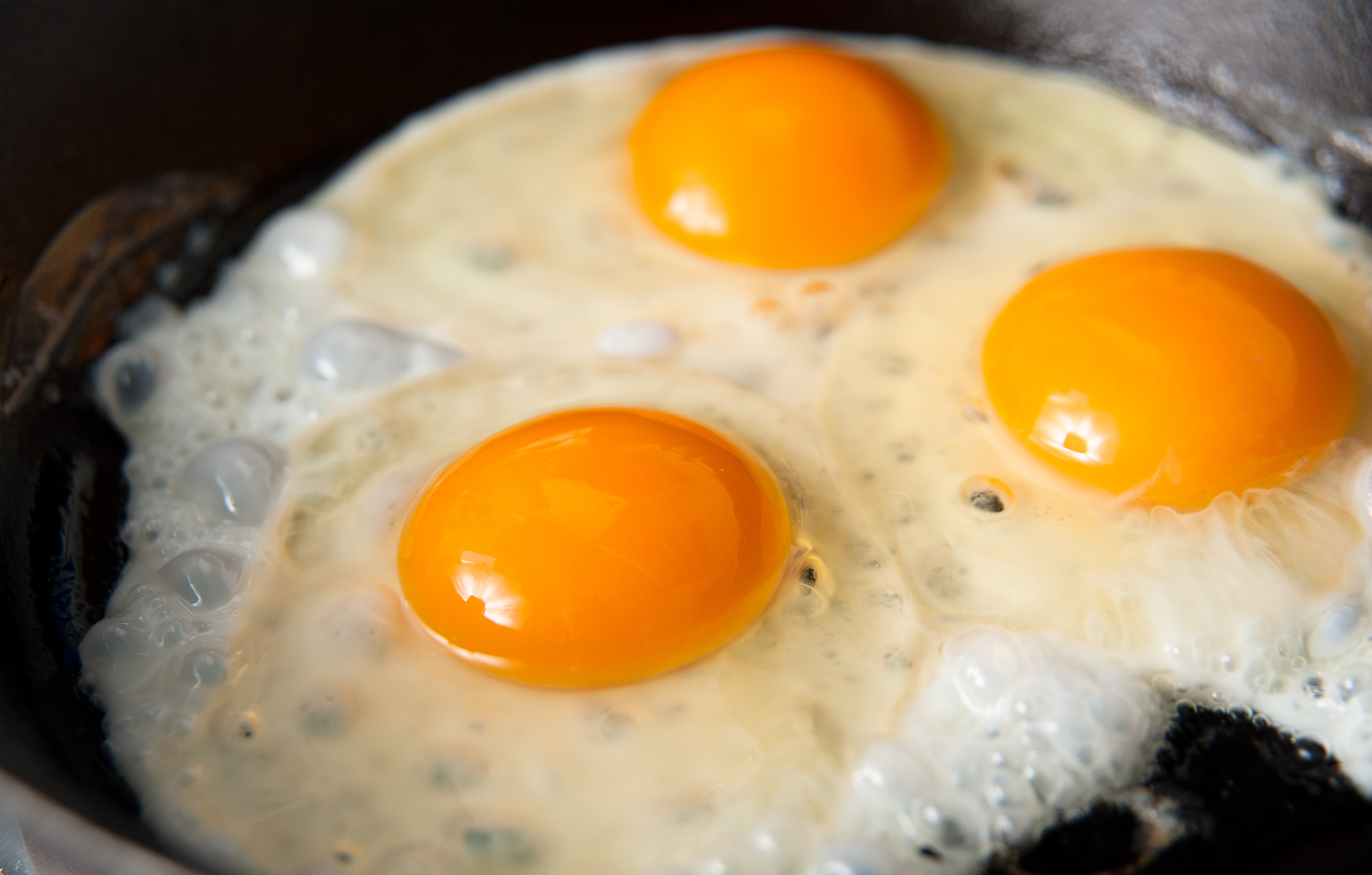 What everyone gets wrong about cholesterol in food