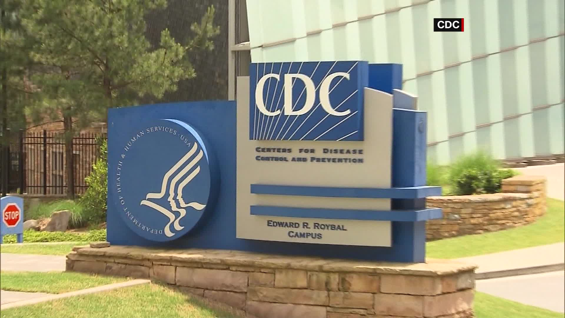 Coronavirus shutdown causes new risk at CDC: Legionnaire's disease