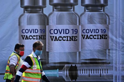 Image for Here's How Some of the Leading Coronavirus Vaccines Work