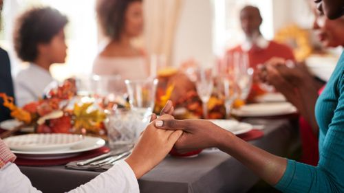 Image for Getting together for the holidays? This website will help you see how risky your plans are
