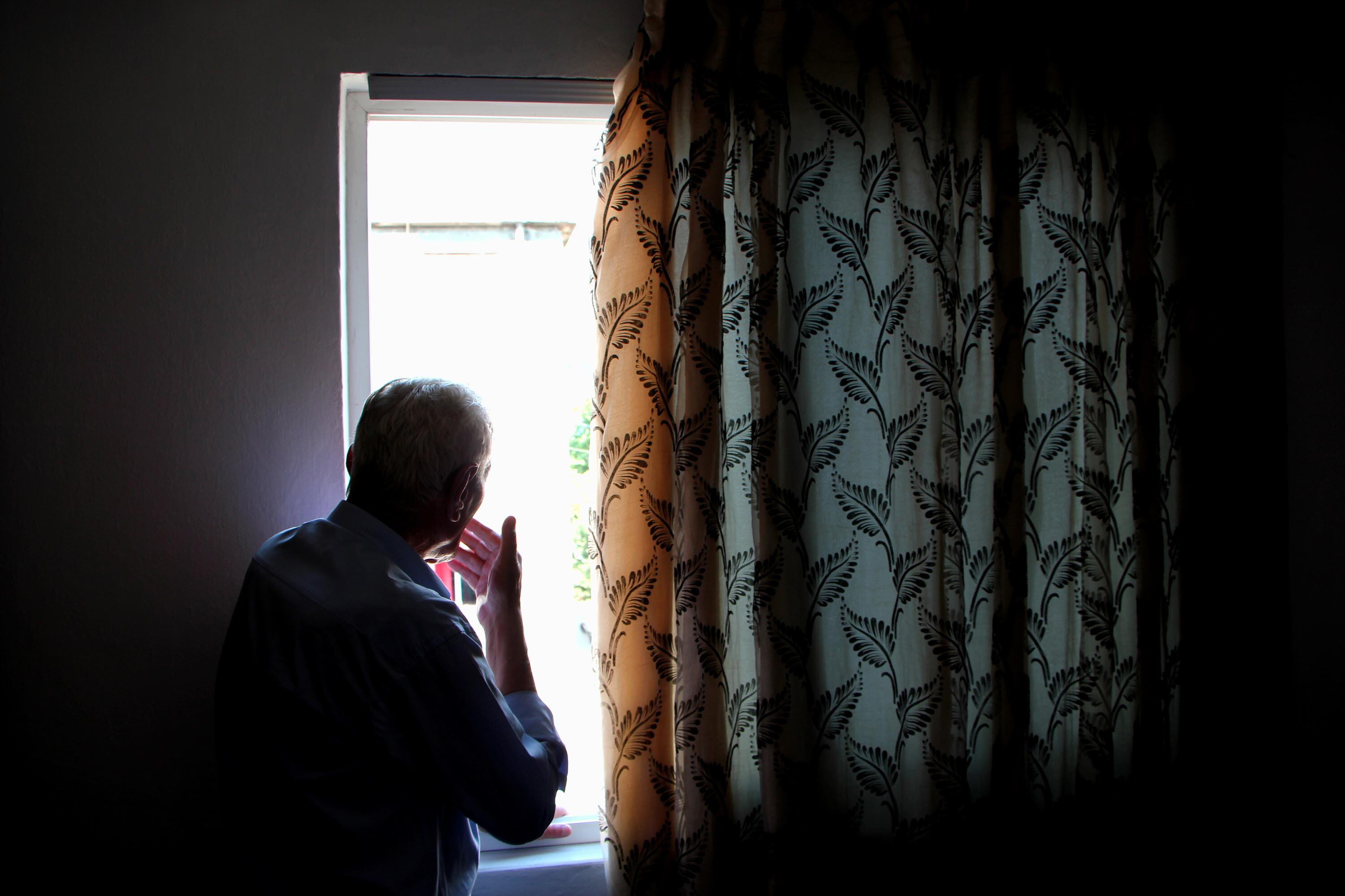 Covid-19 linked to cognitive decline, acceleration of Alzheimer's-like symptoms, research finds