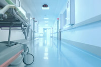 ER visits for non-Covid emergencies have dropped 42% during the pandemic, CDC says