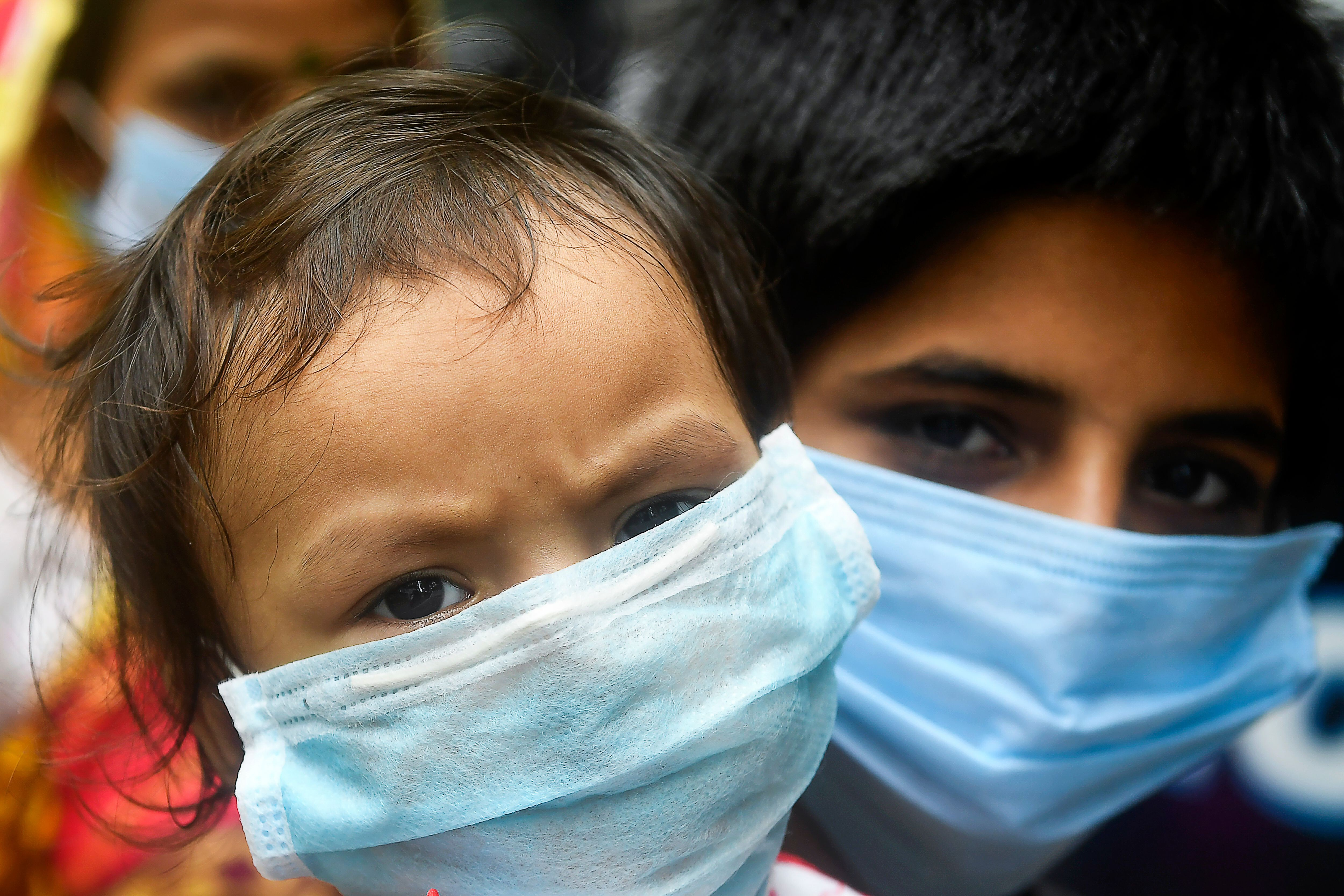 The pandemic has pushed children's mental health and access to care to a 'crisis point'