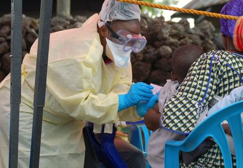 Image for Democratic Republic of the Congo declares the end to its 11th Ebola outbreak