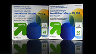 Common heartburn drug may have helped 10 patients at home with Covid-19