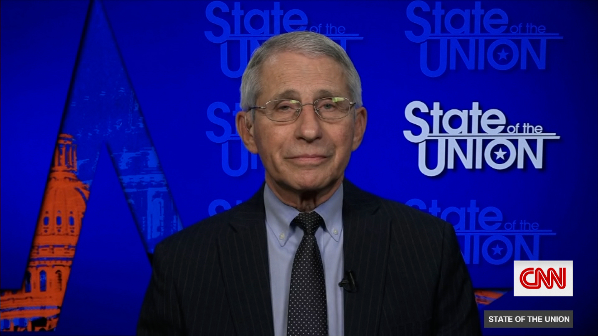Fauci and Gupta: Reflections on the year of the coronavirus