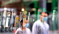 Stop going to bars, Dr. Fauci tells Americans
