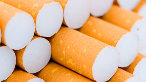 Image for FDA moves to ban menthol cigarettes and flavored cigars